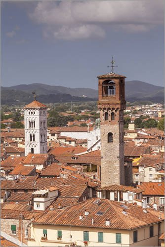 stampa-su-acrilico-80-x-120-cm-the-rooftops-of-the-historic-centre-of-lucca-tuscany-italy-europe-di-