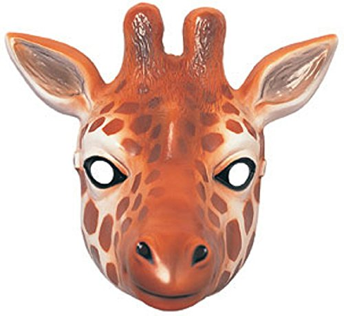 Rubie's Costume Co Animal Mask-Giraffe Costume