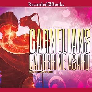 Carnelians | [Catherine Asaro]