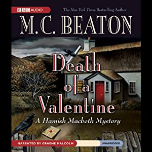 Death of a Valentine: A Hamish Macbeth Mystery | [M. C. Beaton]