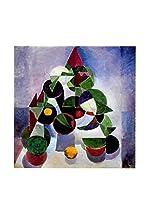 Especial Arte Lienzo Composition I - Theo Van Doesburg Multicolor