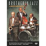 Brotherly Jazz ~ Jesse Block