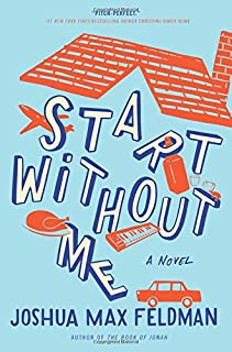 Book Cover: Start Without Me: A Novel