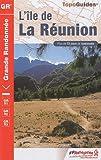 echange, troc FFRP - L'île de La Réunion