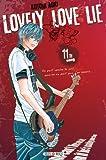 Lovely Love Lie Vol.11
