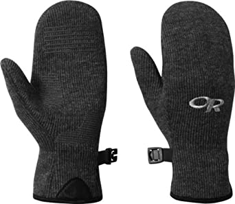 Buy Outdoor Research Girl's Flurry Mitts by Outdoor Research
