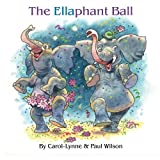img - for The Ellaphant Ball (Volume 1) book / textbook / text book