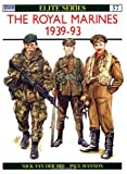 img - for The Royal Marines 1939-93 (Elite) book / textbook / text book