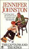 Captains and the Kings (000616305X) by Johnston, Jennifer