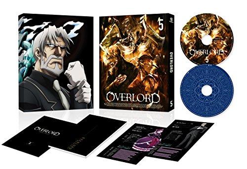 オーバーロード 5 [Blu-ray]