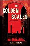 The Golden Scales: A Makana Mystery (The Makana Mysteries)