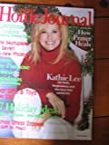 img - for ladies home journal decemberr 2004 - How Prayer Heals, Kathis Lee, Christmas Cookies, the Purpose Driven Christmas book / textbook / text book