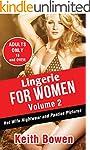 Lingerie for  Women Volume 2: Hot Wif...
