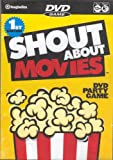 Shout About Movies DVD Game