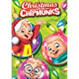 Alvin and the Chipmunks: Christmas With The Chipmunks