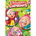 Alvin & The Chipmunks: Christmas With Chipmuks [DVD] [Region 1] [US Import] [NTSC]
