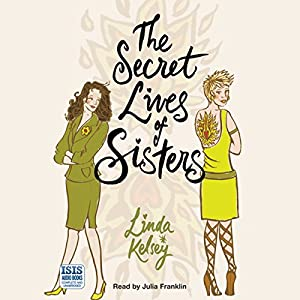 The Secret Lives of Sisters Audiobook