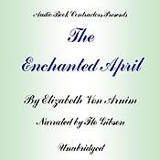 The Enchanted April | [Elizabeth von Arnim]