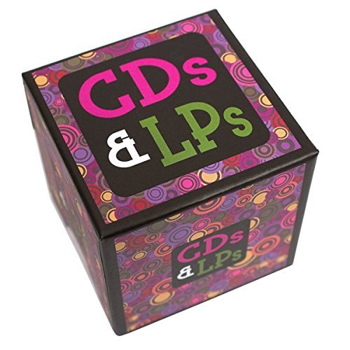 LOL Games - CDs & LPs