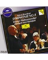 Bruckner : Symphonie n° 8