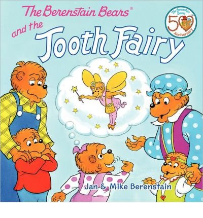 [ { THE BERENSTAIN BEARS AND THE TOOTH FAIRY (BERENSTAIN BEARS (8X8 QUALITY)) } ] by Berenstain, Jan (AUTHOR) Aug-28-2012 [ Paperback ] (Berenstain Bears Tooth Fairy compare prices)