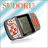 Sudoku Master Quiz Puzzle Electronic Game - Latest for 2009