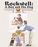 img - for Rockwell: A Boy and His Dog book / textbook / text book