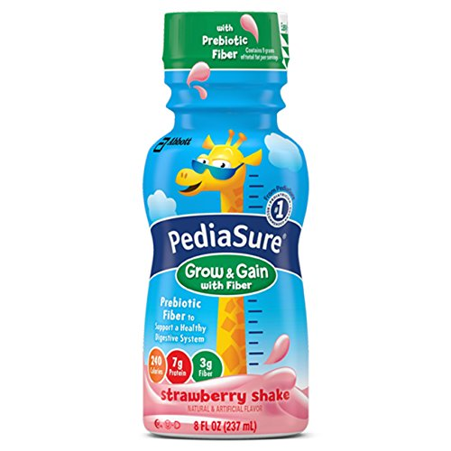PediaSure-Nutrition-Drink-with-Fiber-8-Ounce-Pack-of-24