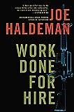 Work Done for Hire (042525688X) by Haldeman, Joe