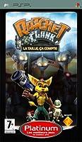 Ratchet & Clank: la taille, ça compte - édition platinum