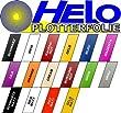 Helo Plotterfolie kalandiert 30cm breit, Preis je lfdm, mind. 5 Jahre Farbbest�ndigkeit, Helo Folienfarbe:G3202 hellgr�n