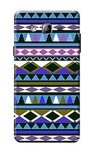 Samsung Galaxy On5 Cover Premium Quality Designer Printed 3D Lightweight Slim Matte Finish Hard Case Back Cover for Samsung Galaxy On5 by Tamah