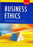 img - for Business Ethics book / textbook / text book