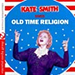 Sings Old Time Religion (Digitally Remastered)