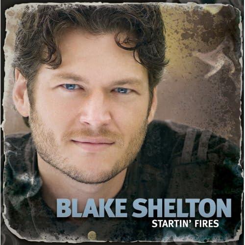 Blake Shelton   Startin Fires (2008 VBR190Kbps) preview 0