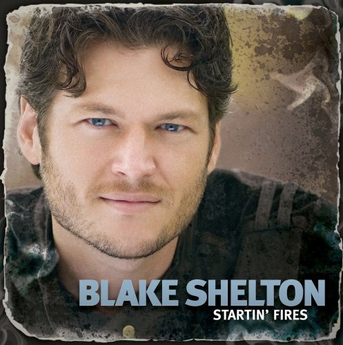 BLAKE SHELTON - 100 Hits Country [disc 4] - Zortam Music