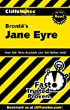 Cliffs Notes On Bronte's Jane Eyre (0764585894) by Snodgrass, Mary Ellen