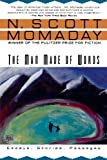 The Man Made of Words: Essays, Stories, Passages