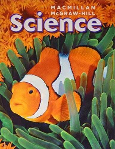 Macmillan Mcgraw Hill Science 4 PDF