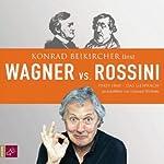Wagner vs. Rossini | Edmond Michotte