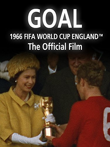 Goal: The Official film of 1966 FIFA World Cup England on Amazon Prime Video UK