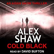 Cold Black | Alex Shaw
