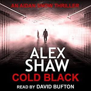 Cold Black Audiobook