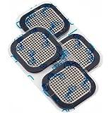 Slendertone Set d'électrodes de rechange pour les bras Pour femmes