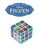 Brigamo 96307 - Disney Frozen Eiskönigin Zauberwürfel Cube Würfelspiel thumbnail