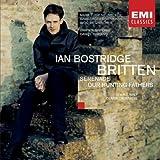 Britten: Serenade for Tenor, Horn & Strings etc.