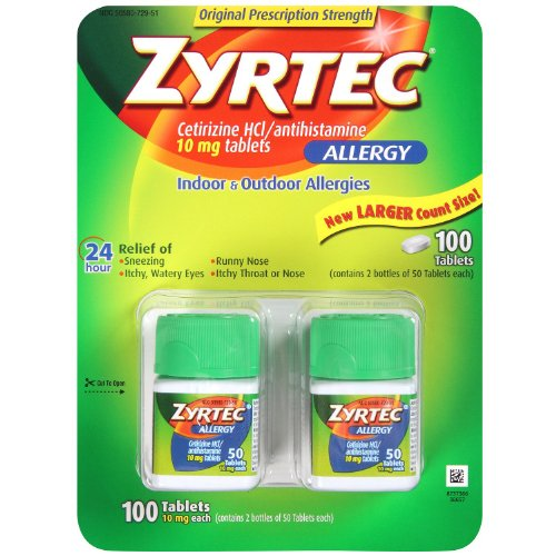 zyrtec-cetrizine-hcl-antihistamine-10mg-100-tablets
