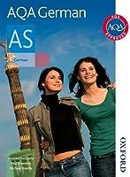 AQA German AS: Student's Book