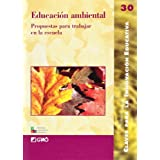 Educación Ambiental (EDITORIAL POPULAR)