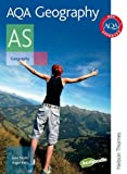 AQA Geography AS: Student's Book (0748782583) by Smith, John